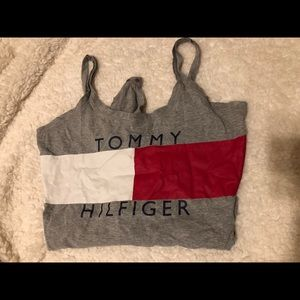 Tommy Hilfiger Bodysuit Cami
